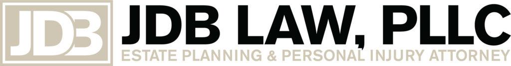 JDB Law Logo